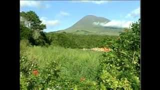 Azores - Portugal: The Volcanic Archipelago