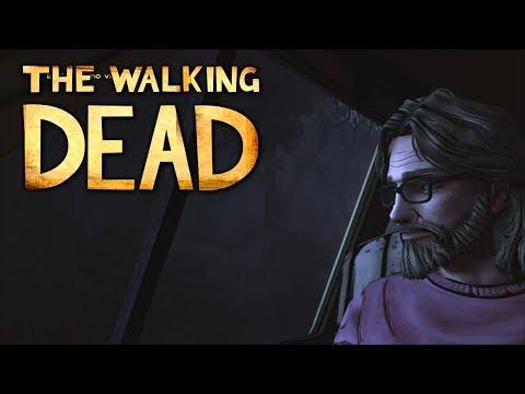 The Walking Dead - 400 DNÍ! (Wyatt) | #26 | České titulky | 1080p