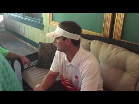 Jeff Scott updates Mike Williams' recovery