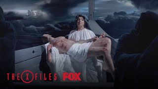 "THE X-FILES | The Truth from ""Babylon"""
