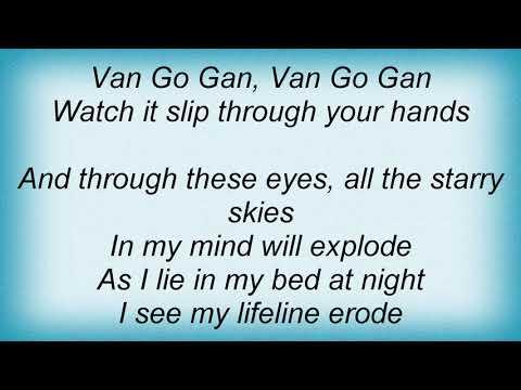 America - Van Go Gan Lyrics