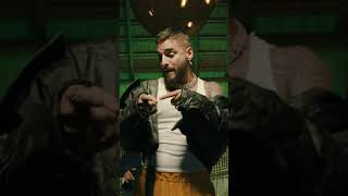 Reykon   Latina (feat. Maluma)[Official Vertical Video]