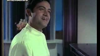 Tere Is Pyar Ka Shukriya Mohammed Rafi Romantic Song <b>Aag Aur Daag</b>
