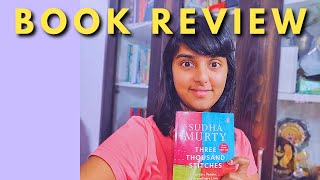 Three thousand stitches pdf book review by Sudha Murthy | Sudha Murthy Books | Sonali S - Download this Video in MP3, M4A, WEBM, MP4, 3GP