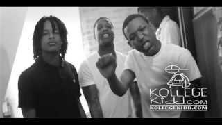 Lil Durk, RondoNumbaNine & Close Associates Mourn Aspiring Rapper LA Capone's Death | @kollegekidd