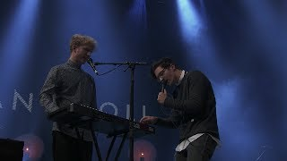 Dan Croll - Can You Hear Me | iTunes Festival | Exclusive 1080p