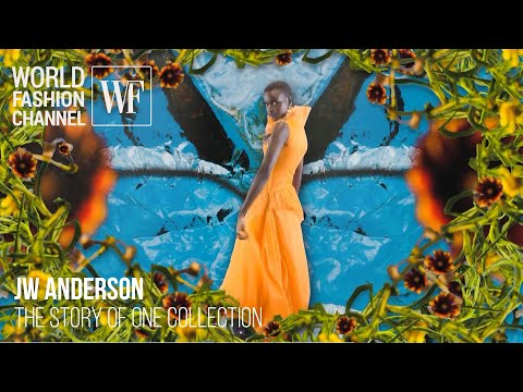 JW Anderson | The story of one collection