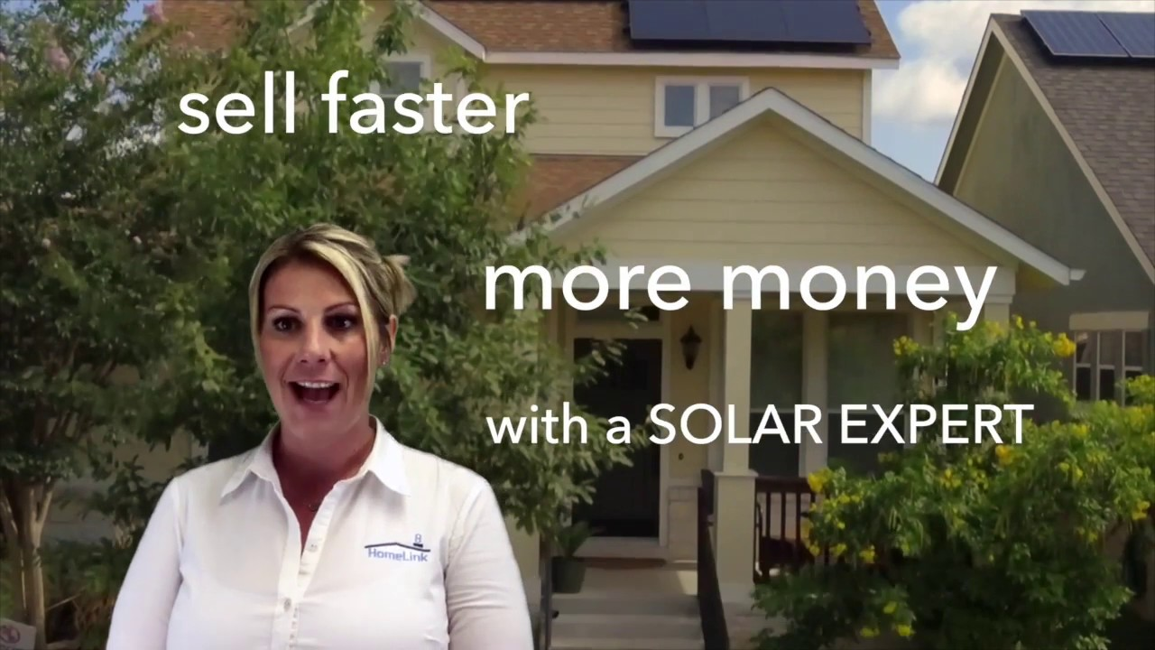 Buy Sale Solar Homes