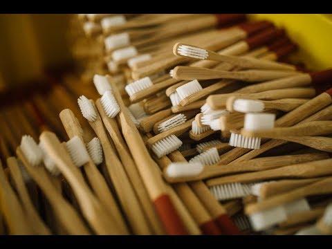 Tag 4: Zu Besuch in unserer Zahnbürsten Produktion in Ningbo