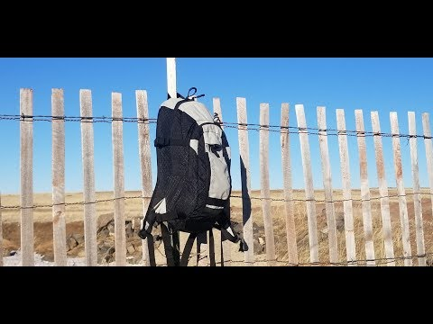 Grey Ghost Gear Thirst Quencher Hydration Pack