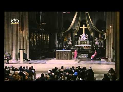 Messe du 15 décembre 2013