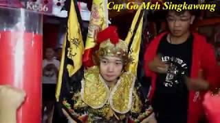 CETYA Chau Liu Nyian Shai 7 Nov 2015 Part 2