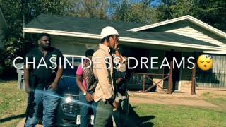 Frtr_ynbdj ft. Dolph Le'Vert - Chasin Dess Dreams© (OFFICIAL VIDEO)(Single)