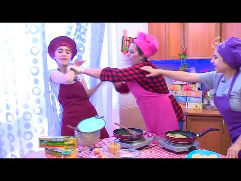 5 Gəlin (23.05.2018) ANONS (видео)