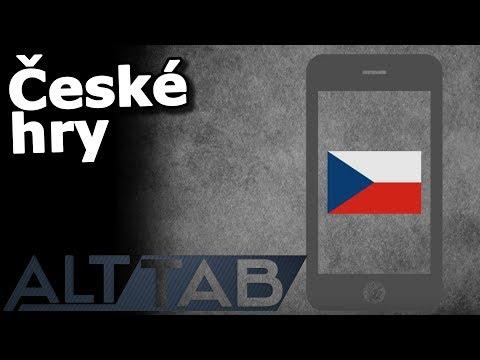 Nejlepší české mobilní hry!  - Alt-Tab S01E02