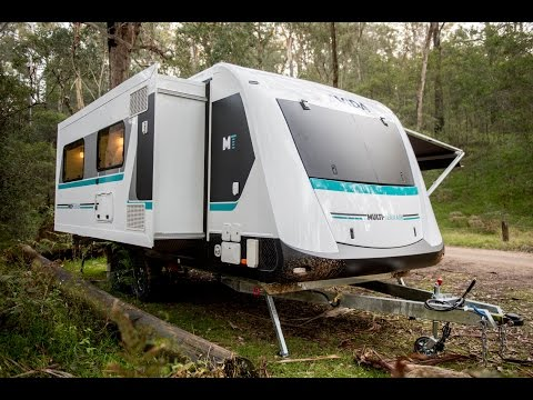 Topaz Caravan Preview