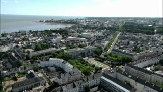 preview picture of video 'FILM SAINT-NAZAIRE PORT D'ATTACHE (S)'