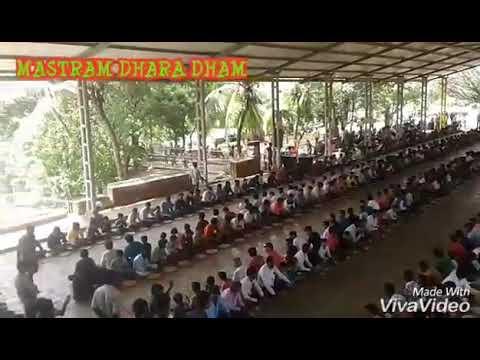 Hari Har Jay Moje Mastram Bapana Dham Zanzmer Near Gopnath Mahadev Talaja Bhavnagar