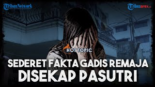 Sederet Fakta Gadis di Ciputat Disekap Pasutri, Dipaksa Jadi PSK & Pinjam HP Pelanggan untuk Kabur