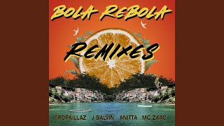 Bola Rebola (BearCat Remix)