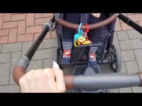 Testbericht zum Trittbrett Kiddie Ride On 2
