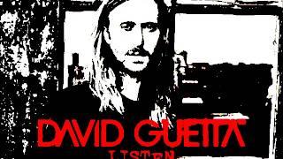 David Guetta   When the sun goes down
