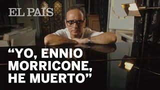 La carrera de Ennio MORRICONE en 11 bandas sonoras