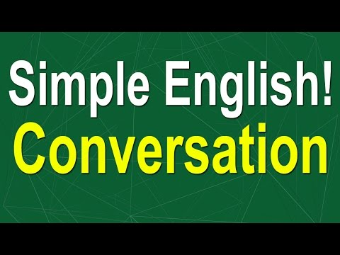 mp4 Learning English Easy Conversation, download Learning English Easy Conversation video klip Learning English Easy Conversation