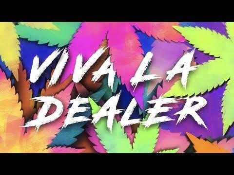 Sdp Feat Capital Bra Viva La Dealer Lyric Video