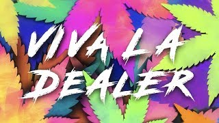 SDP Feat. Capital Bra   Viva La Dealer (Lyric Video)