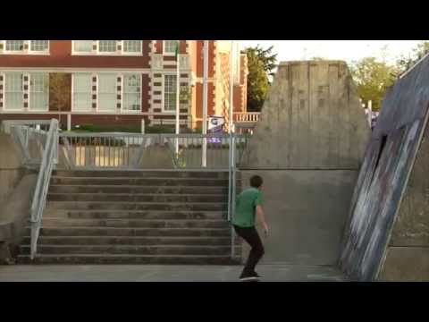 Nestor Judkins in TWS - 'Not Another TransWorld VIdeo' [2011]