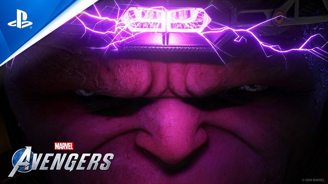 Declassifying Marvel's Avengers War Zones
