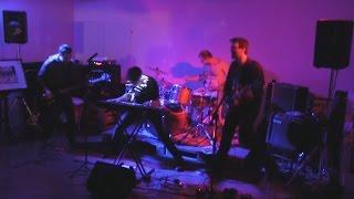 Video Pan Dur v kavárně Už jsme doma (5. 12. 2015)