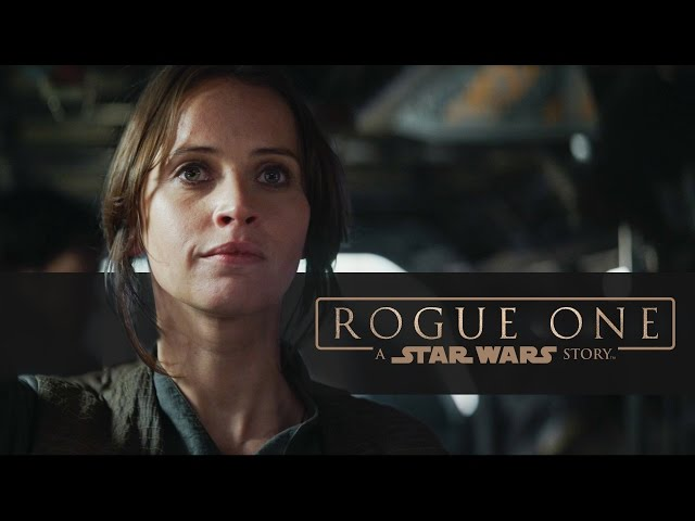 Rogue One: TV Spot