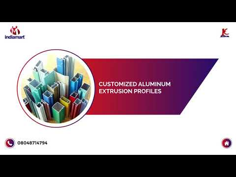 Karshni Extrusion Private Limited - Manufacturer of