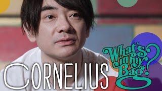 Cornelius-WhatsInMyBag?