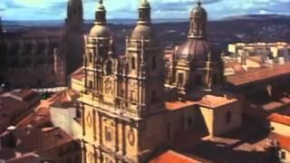 preview picture of video 'Glorioso Mester - Salamanca, a vista de pájaro'