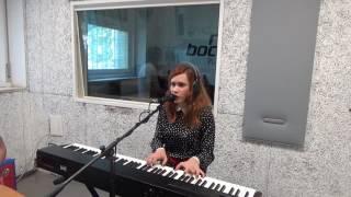 MIMOSA - Terza Guerra (Live) @ Radio Bocconi