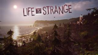 Life is Strange - Main Menu Theme (10 hours)