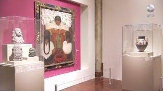 D Todo - Exposición Picasso y Rivera