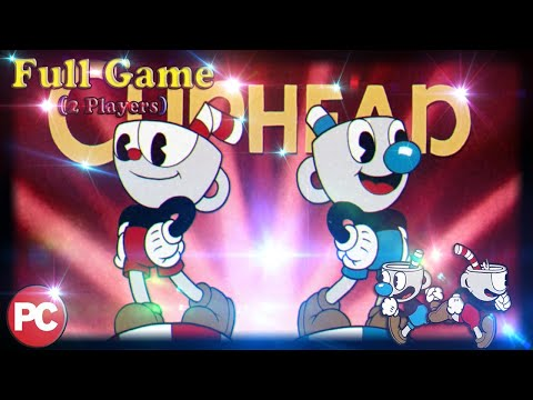 Download Cuphead - Roll Or Die in Full HD Mp4 3GP Video and