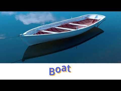 What does it mean if you see Boat in your dream?