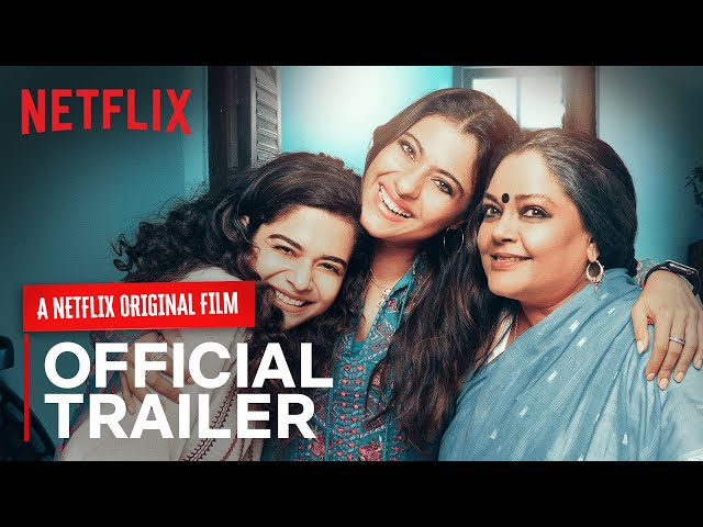 Get A Glimpse Of Tribhanga: Tedhi Medhi Crazy, A Dysfunctional Intergenerational Family Drama On Netflix