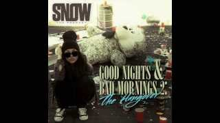 Snow Tha Product  05   Cali Luv ft The Cataracs Produced by The Cataracs] (DatPiff Exclusive)