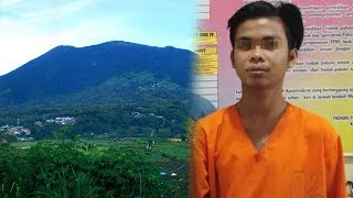 Gadis di Sumbar Diperkosa Teman Pacar saat Kelelahan Mendaki Gunung hingga Akhirnya Tewas