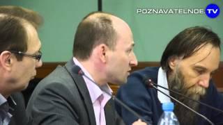 Россия против мировои империи Познавательное ТВ, Николай Стариков