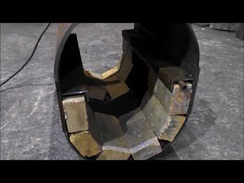 Печь для бани – пошаговая инструкция по изготовлению.