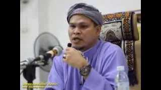 Gambar cover Ustaz Abdullah Khairi   Aku Sayang Nabi s.a.w. (Bahagian 1)
