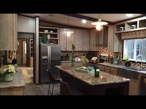 Watch Video of The Lucky 7 Model II in Burleson, TX