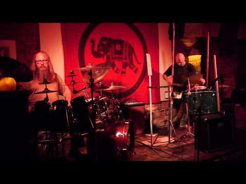 Noční pták - Noční pták (Nightbird), Live in Rybanaruby, Improvisation I